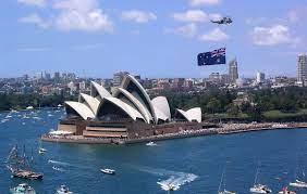 Διπλή Φορολογία: Ξεκινούν οι συζητήσεις για σύμβαση αποφυγής της με την Αυστραλία