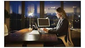 Αμοιβή νυχτερινής εργασίας